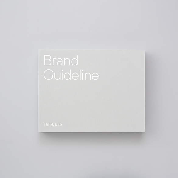 Think Lab - Brand Guideline
