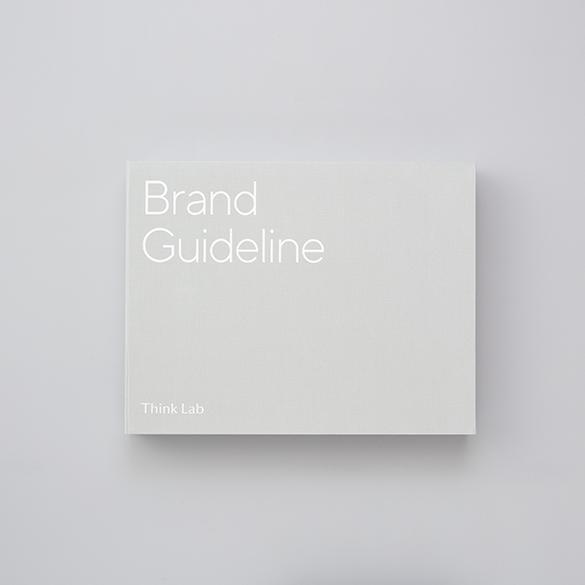 Think Lab - Brand Guideline
